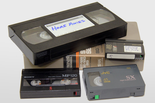 tape stack grey fade bg
